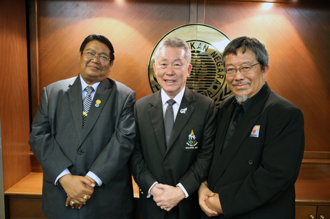 5th South East Asia Archery Federation Congress
